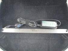JENTEC SWITCHING POWER SUPPLY ADAPTER JTA0202Y INPUT 100-240VAC 1.2A OUTPUT 5VDC