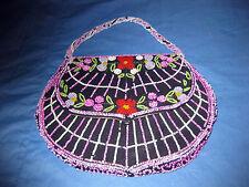 Trachtentasche, Perlentasche, Glasperlentasche,  Damen Handtasche,  Handarbeit,