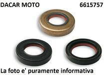 6615757 SERIE PARAOLIO MALOSSI APRILIA RS 50 2T LC (MINARELLI AM 3 > 6)