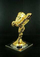 Rolls-Royce Fabulous hood Ornament Mascot,Scale 1:1 Gold Metal Model  (Gold)