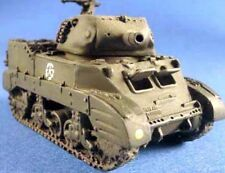 Milicast BA54 1/76 Resin WWII US M8 Howitzer Motor Carriage