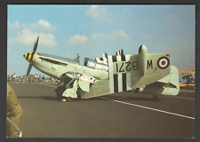 POSTCARD Aircraft FAIREY FIREFLY in Colours Used During The Korean War