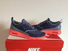 Nike Air Max Thea KJCRD ~ 718646 400 ~ U.K. Size 5 ~ Euro 38.5