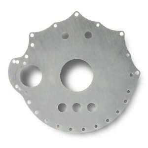 Lakewood 15335-C-130 Safety Block Plate - Chrysler - Steel - Manual Transmission