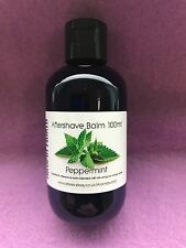 Aftershave Balm - Peppermint 100ml