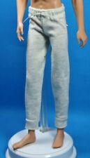 Barbie Off White Sweat Pants SLIM ORIGINAL Ken Fashionistas Doll
