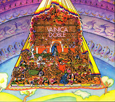 CD Album: Vainica Doble: s/t. wah wah. B3