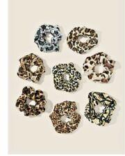 Women's Hair Accessories 1 Piece Each Leopard Print Scrunchies