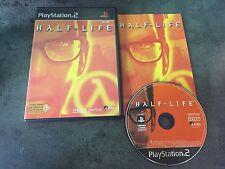 PS2 : half life