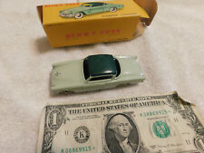 VINTAGE DINKY # 247 STUDEBAKER COMMANDER MINT IN MINTY BOX  MADE IN FRANCE