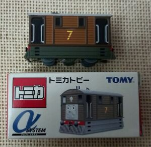 Takara Tomy Tomica Thomas & Friends Year 2004 No.T05 with Box