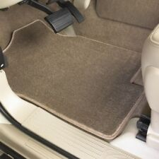 Lloyd ULTIMAT 4pc Carpet Floor Mat Set - 3 Rows - Choice of Color