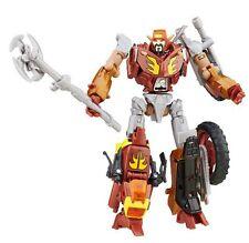 Transformers Planet of Junkion Generations G1 Deluxe Wreck-Gar Loose Figure UK