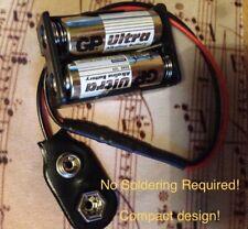 EMG 24v Mod Active EMG 81 85 60 89 57 66 - No Soldering! Easy DIY Installation!