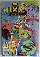 1997 MIXXZINE #1-2  -  F                        (INV5931)