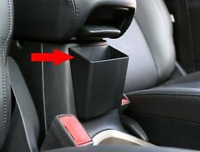 Car inner Front Console Armrest Secondary Storage Box For Jeep Renegade 2015-17