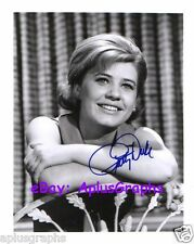 PATTY DUKE.. Is it Cathy or Patty? - SIGNED