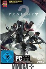 Destiny 2 II Key - Blizzard Battle.net Download Code - PC [Action Shooter] DE/EU