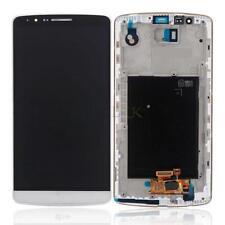 Black Mobile Phone LCD Screens for LG G3