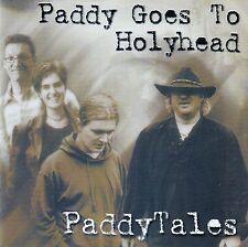 PADDY GOES TO HOLYHEAD : PADDY TALES / CD - TOP-ZUSTAND
