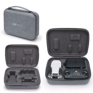 Original NEW DJI Mavic Mini Travel Bag Carrying Hard Case - from Fly More Combo