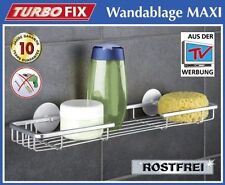 WENKO Badezimmer-Ablagen, - Schalen & -Körbe aus Aluminium
