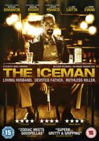 Neuf The Iceman DVD
