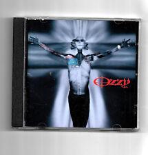 DOWN TO EARTH - OSBOURNE OZZY (CD)