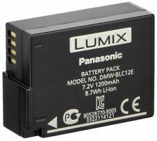 Panasonic Akku DMW-BLC12E Akkus für Panasonic Akkus