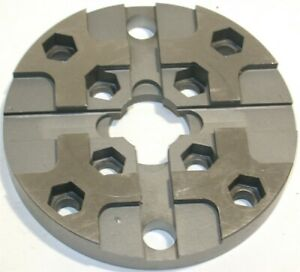 Up to 2 System 3R Hardened 93mm Diameter MacroStd Electrode Holder