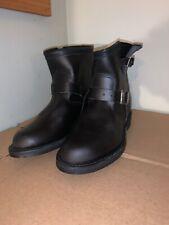 New Chippewa Women's Raynard Whirlwind Boots - Size 7M - engineer, 1901W11