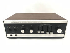 Vintage Realistic Qa-622 Four Channel Stereo Amplifier - Very Good Condition