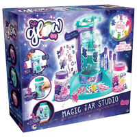 So Glow DIY Magic Jar Studio - SGD 004 - BRAND NEW