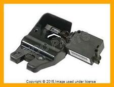 BMW 745i 745Li 760Li 760i 750i 750Li Alpina 2002 2003 - 2008 Genuine Trunk Lock