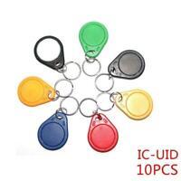UID Card Tag Keyfob Changeable Writable Rewritable`Programable 13.56 IC MF1 O3H8