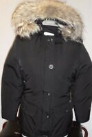 Women's Woolrich Arctic Parka Black