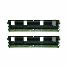 4GB Kit (2x2GB) DDR2 667MHz ECC Fully Buffered DIMM for 2006, 2007 Apple Mac Pro
