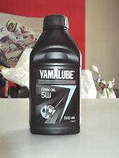 OLIO YAMALUBE PER FORCELLA FORK OIL 5W