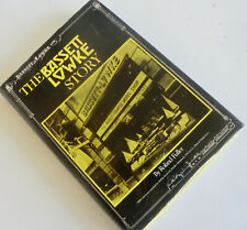 More details for rare - vintage 1st edition hb book - the bassett lowke story - roland fuller