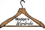Madge's Wardrobe