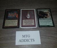 MTG Repack - Tarmogoyf, Mox Pearl, Mana Crypt