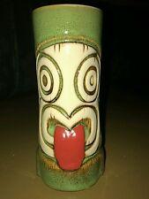 TRADER MORT's liquor store Tiki Mug In different color MIB by Tiki Farm