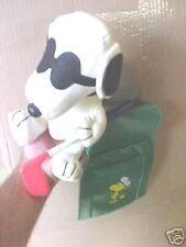Old Snoopy Golf Golfer Bean Bag Arm Chair Woodstock CCC