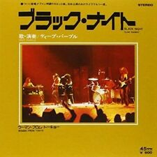 Deep Purple - Black Night/woman From Tokyo