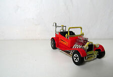 Matchbox Lesney speed kings K50-53 1974 voiture Fire Chief