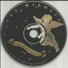 Go Go's JANE WIEDLIN Guardian Angel PROMO Radio DJ CD Single 1990 USA Gos MINT