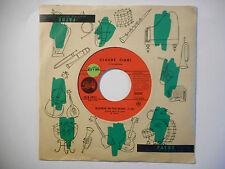 45t SIXTIES PORT 0€ ▓ REPRISE 1965 de BOB DYLAN par CLAUDE CIARI : BLOWIN IN THE