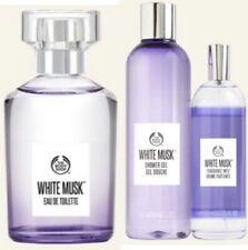 The Body Shop White Musk Eau De Toilette Xmas Gift Set