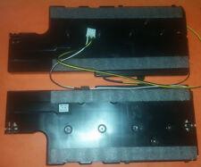 Samsung UE46F6640SS Original Set Speakers L & R (BN96-25565D)