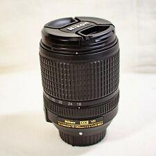 New listing Nikon Nikkor 18-140mm f/3.5-5.6G Af-S Ed Vr Zoom Lens
